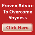 Overcome Shyness