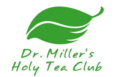 Holy Tea Club logo