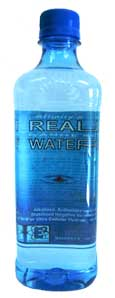 Real E2 Water bottle.
